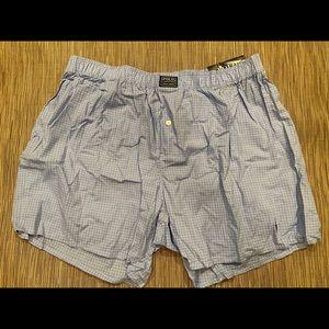 Men's Polo Ralph Lauren boxers Sz L